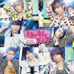 Kis-My-Ft2-Sha la la Summertime