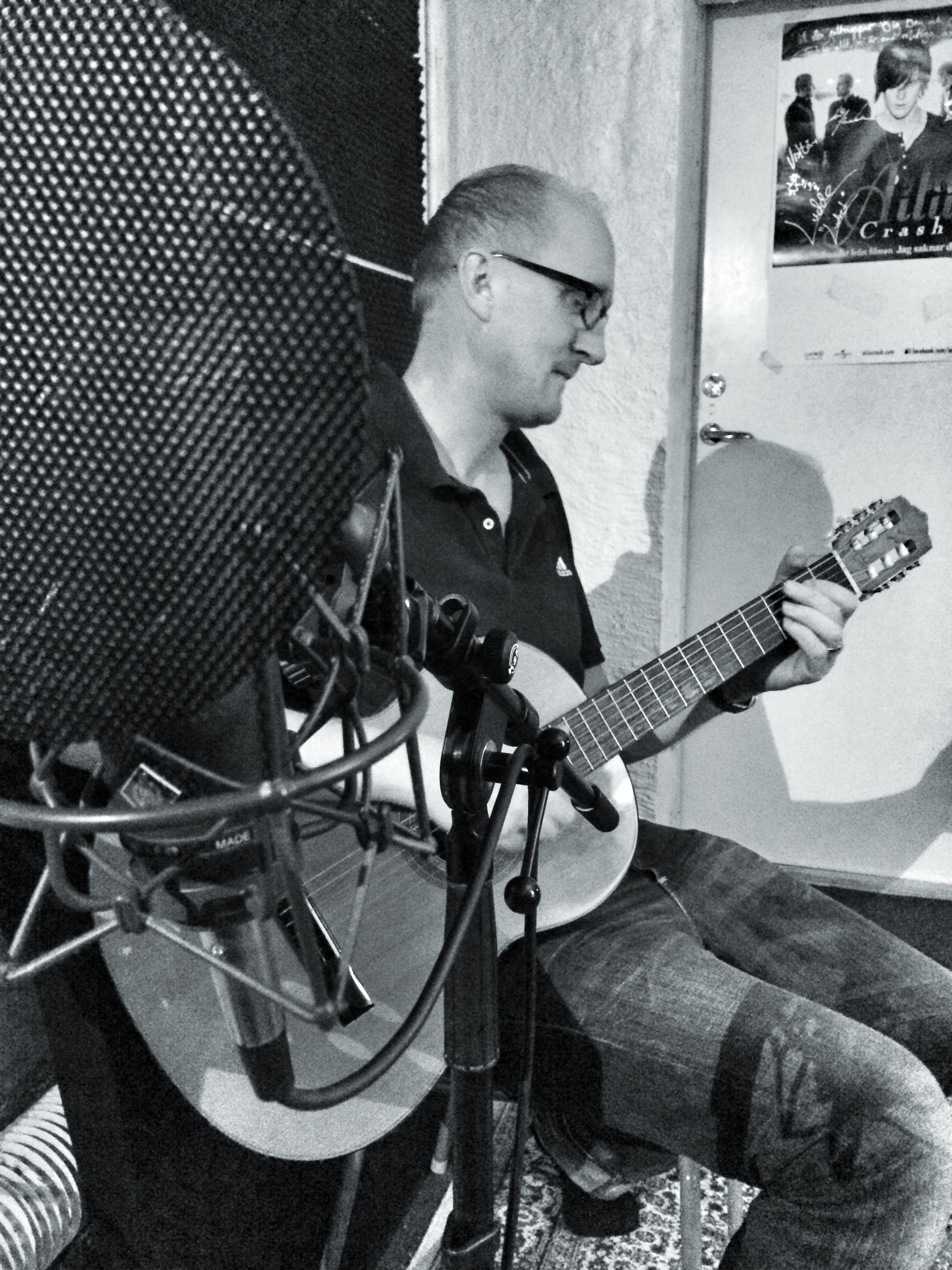 Samuel Waermö